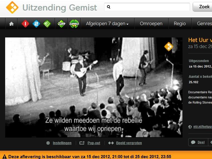 beelden rellen turkije nederland